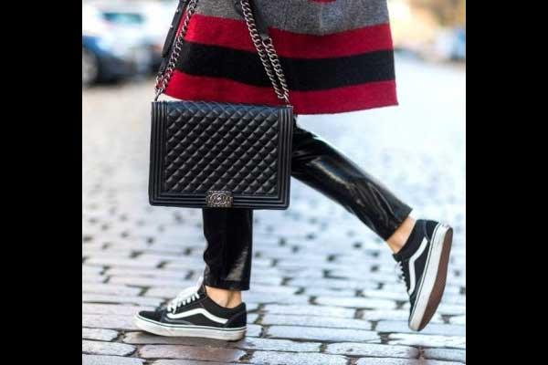 أحذية الـ Skate Sneakers
