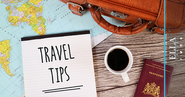 نصائح مفيدة للمسافرين لدول أخرى للسياحة